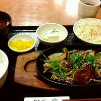 Photo taken at 宮本むなし 名鉄岐阜駅前店 by カナリア on 10/24/2016