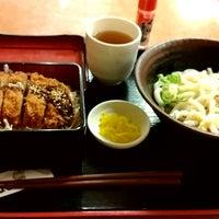 Photo taken at 宮本むなし 名鉄岐阜駅前店 by カナリア on 8/20/2016