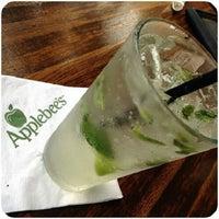 Photo taken at Applebee's by Eduardo M. on 2/10/2013