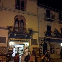Das Foto wurde bei Passignano sul Trasimeno von Sandro C. am 6/29/2013 aufgenommen