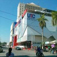 Photo taken at Urban Transformation Centre (UTC) by Billy L. on 8/24/2013