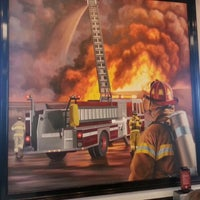 Photo taken at Firehouse Subs by Sabra F. on 2/12/2013