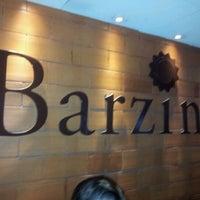 Photo taken at Barzin by Dasha V. on 9/23/2012