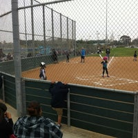 Photo taken at Fountain Valley Sports Complex by Debra L. on 3/16/2013