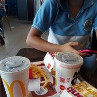 5/10/2018에 Anahí F.님이 McDonald's에서 찍은 사진