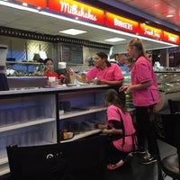 Photo taken at International Delight Cafe by Pamela M. on 5/22/2015