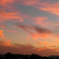 Photo taken at Sheraton Wild Horse Pass Resort & Spa by Lesslie L. on 10/17/2012