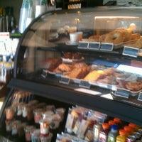 Photo taken at Starbucks by Lesslie L. on 9/16/2012