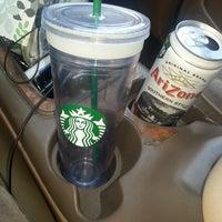 Photo taken at Starbucks by Lesslie L. on 7/18/2013