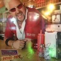 Photo taken at Standard Diner by Carl O. on 10/25/2012