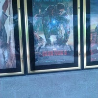 Photo taken at AMC Dine-in Theatres Coral Ridge 10 by Anna C. on 5/3/2013