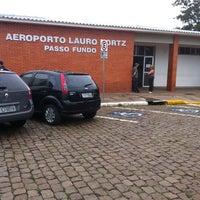 Foto tirada no(a) Aeroporto Regional de Passo Fundo / Lauro Kortz (PFB) por Fabiano S. em 10/31/2012