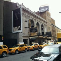 1/23/2013にMichael M.がRichard Rodgers Theatreで撮った写真