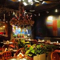 Das Foto wurde bei Roni Asian Grill & Bar von Антон Б. am 12/20/2012 aufgenommen