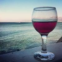 Photo taken at Acropolis cafe restaurant by Olya C. on 8/24/2013