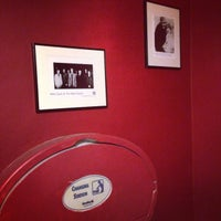 Photo taken at Lompoc Cafe by Lauren C. on 10/8/2014