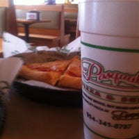 Photo taken at Pasquale & Sons' Pizza Company by Eric B. on 6/3/2013