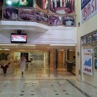 Photo taken at مركز حي الروضة by Turky F. on 6/25/2013
