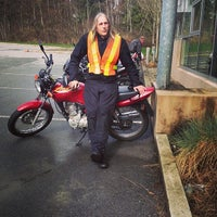 Photo taken at Justice Institute of British Columbia by EJ F. on 3/30/2014