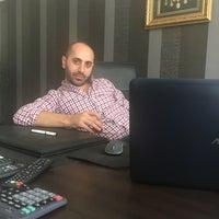 Photo taken at Kaynak Gayrimenkul Değerleme İnşaat Mühendislik AŞ by Nurtaç A. on 9/6/2016