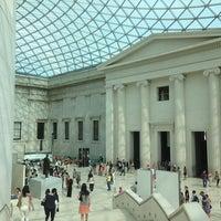 Das Foto wurde bei British Museum von Martin G. am 7/22/2013 aufgenommen
