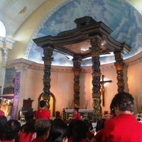 Photo taken at St. Peter's Parish by Donalyn C. on 12/12/2012