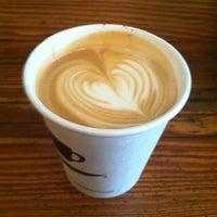 12/2/2012 tarihinde Kathleen C.ziyaretçi tarafından Ninth Street Espresso'de çekilen fotoğraf