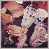 Photo taken at Taco Bell by Abby F. on 8/28/2013