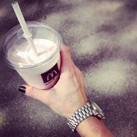 Снимок сделан в McDonald's пользователем iryna k. 4/27/2013