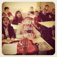 Photo taken at Akademi Çocuk Kulübü by Özgür K. on 4/28/2013