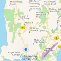 Photo taken at Bukit Balik Pulau by YiJing Y. on 2/23/2014