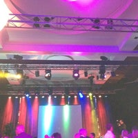 รูปภาพถ่ายที่ Casino Terrazur โดย Delphine เมื่อ 11/14/2012