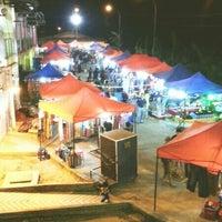 Photo taken at Pekan Rabu (Pejabat Imigresen) by Ahmad H. on 7/26/2014