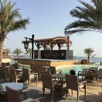 9/3/2015 tarihinde Irina S.ziyaretçi tarafından Rixos Bab Al Bahr'de çekilen fotoğraf