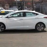 Happy Hyundai - 9121 S Cicero Ave