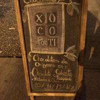 Das Foto wurde bei Xoco por Ti von Cristiàn M B. am 6/15/2014 aufgenommen