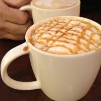 Photo taken at Starbucks by Stephen M. on 3/27/2013