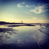 Foto scattata a Chiringuito Bagno 26 da Roberto C. il 9/21/2013