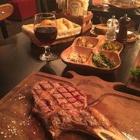 3/20/2018 tarihinde Aytaç Ö.ziyaretçi tarafından Ankara Steakhouse'de çekilen fotoğraf
