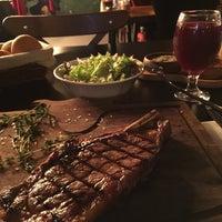 3/16/2018 tarihinde Aytaç Ö.ziyaretçi tarafından Ankara Steakhouse'de çekilen fotoğraf