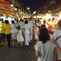 Photo taken at ศาลเจ้าจุ้ยตุ่ยเต้าโบ้เก้ง (Jui Tui Shrine) 水碓斗母宮 by yotsahat c. on 10/20/2012