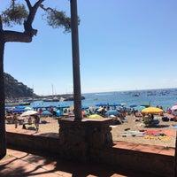 Foto tomada en Terramar Hotel Llafranc por Enzo M. el 8/27/2016