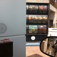 Photo taken at McDonald's by Mohammed A. on 4/16/2013