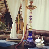 Снимок сделан в Shishas Lounge Bar пользователем Юлия Б. 7/20/2013