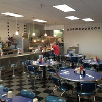 Photo taken at Betty's Cafe & Pies by Paul S. on 10/21/2012