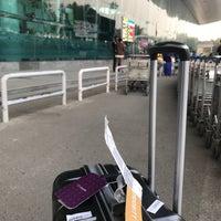 Photo taken at Amritsar International Airport (ATQ) by Arjun S. on 12/24/2017