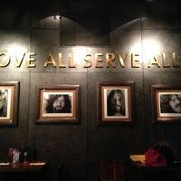Photo taken at Hard Rock Café by Arjun S. on 3/12/2013