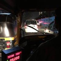 Photo taken at Mumbai by Arjun on 3/23/2018