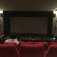 Photo taken at Regal Cinema by Arjun S. on 11/5/2015