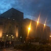 Photo taken at Indiana University Cinema by Arjun S. on 5/24/2017